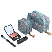 Мини-косметичка для женщин портативный для мобильного телефона и помады хранения косметики сумки Дорожная сумка для покупок коробка для салфеток