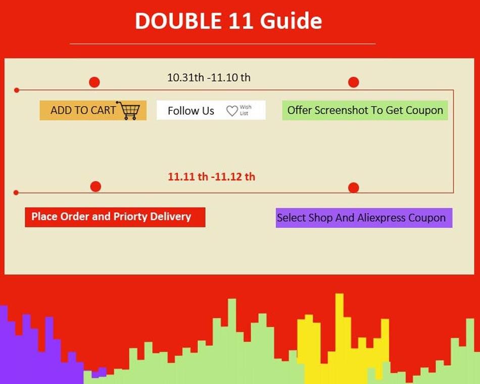 11 guide