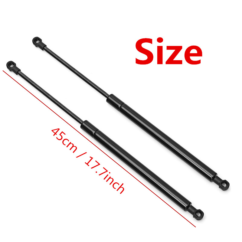 2pcs Liftgate Tail Gate Door Hatch Supports Shocks,For Volvo V50 2005-2011 Tailgate Boot Gas Struts Spring 30716189