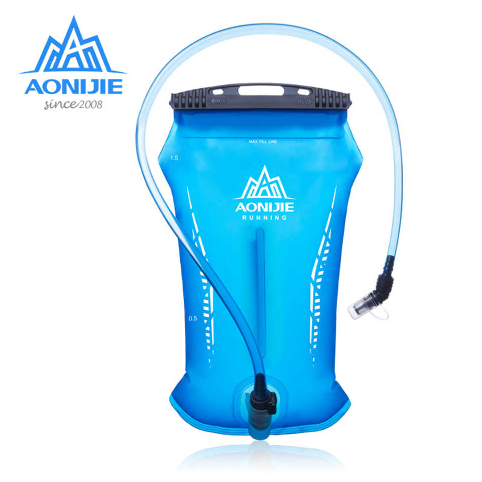 Water Reservoir Storage Bag Water Bladder Hydration Pack For Hiking Cycling