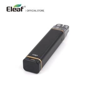 Image 3 - Set Original de cigarrillo electrónico Eleaf iTap de 2ml y 800mAh con batería integrada 30W max GS Air S de 1,6 Ohm con cabezal/0,75 ohm GS