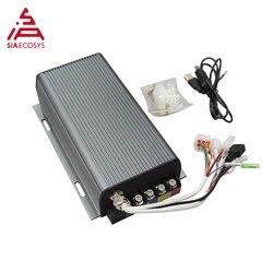 Sterownik Sabvoton 150A SVMC72150 dla bezszczotkowego kontrolera silnika QS 3000w Kontrolery    -
