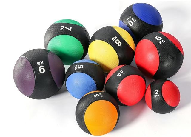 Rehabilitation Medicine Ball 2