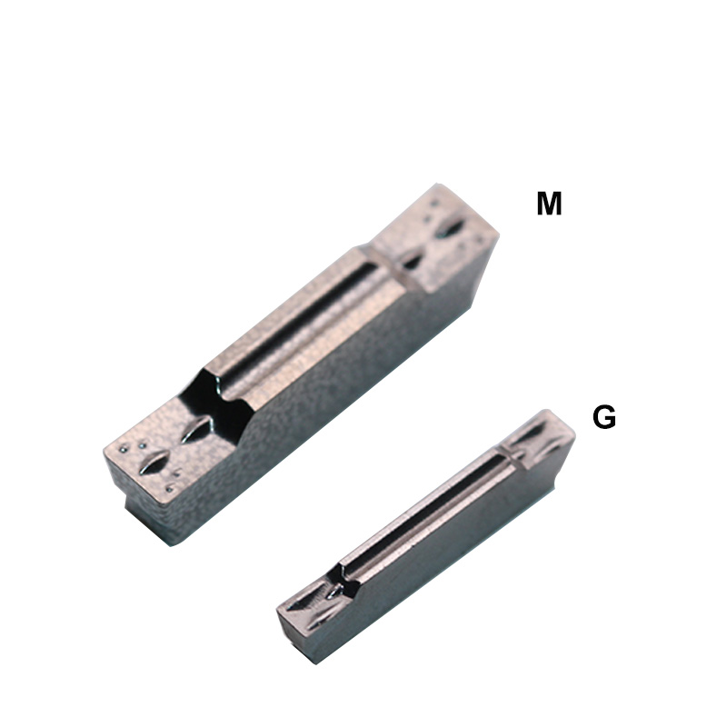 Deskar 10P mgmn150-g Lda CNC scanalatura carburo inserto for-steel Parts