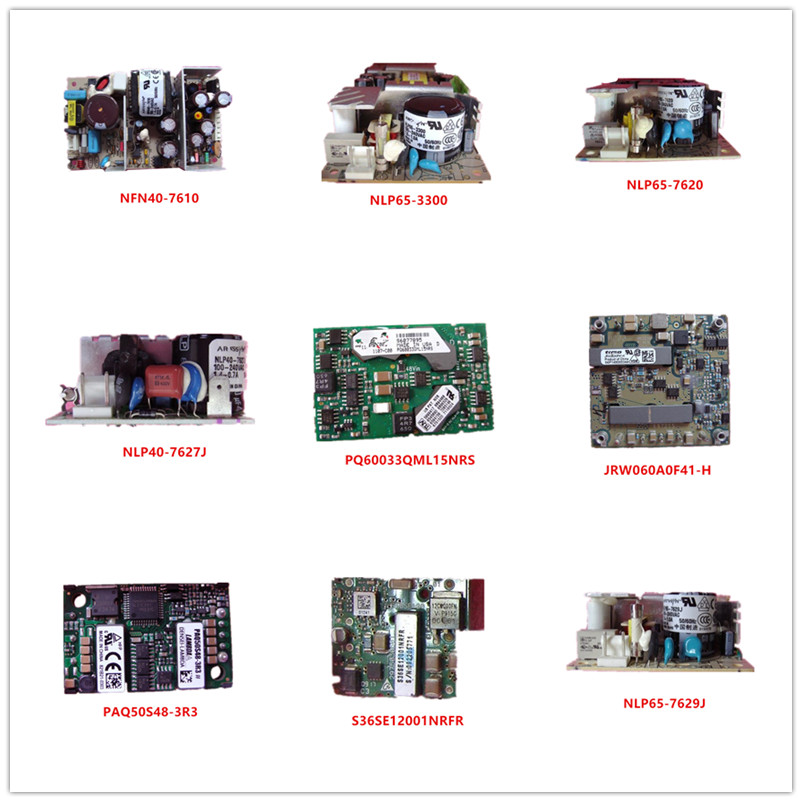 NFN40-7610|NLP65-3300|NLP65-7620|NLP40-7627J|PQ60033QML15NRS|JRW060A0F41-H|PAQ50S48-3R3|S36SE12001NRFR|CXA10-48S05|NLP65-7629J