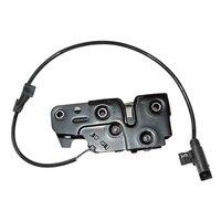 Motor Motorhaube Haube Fangen Latch Lock für MK5 Golf Jetta 2004 11 8K0823509F-in Ventildeckel aus Kraftfahrzeuge und Motorräder bei