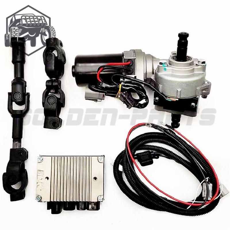 Оригинальный контроллер рулевого управления Z8 EPS для CF moto CF800/CF800 ZFORCE, запчасти для ATV UTV, часть 7000-103000