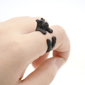 Dog Ring   4