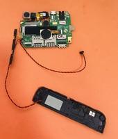 لوحة رئيسية أصلية مستعملة 1G RAM + 16G ROM اللوحة الأم ل Gretel S55 MTK6580A رباعية النواة شحن مجاني