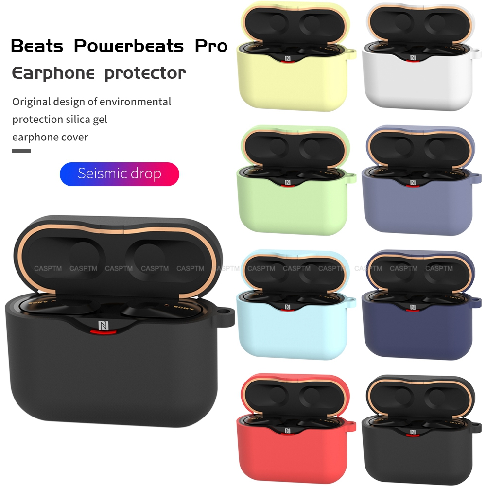 Color Soft Silicone Earphone Case For SONY WF-1000XM3 Protective Charging Box Cover Case For SONY WF 1000 XM3 Cases Accessories