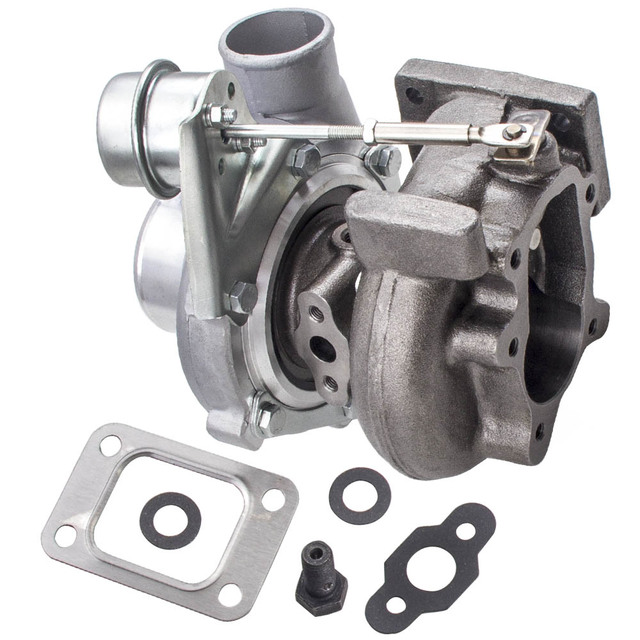 GT25 GT28 T25 T28 GT2871 SR20 CA18DET Turbo Turbochargerน้ำCooling AR .64 A/R 0.6 Turbine A/R 0.64 เปียกFLOATคอมเพรสเซอร์