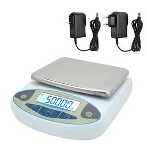 Analytical Scale 5000g 0 01gElectronic Scale Analytical Digital Electronic Jewelry Scale  Weighing Electronic