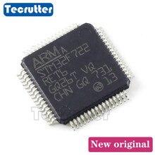 2PCS STM32F722RET6 MCU 32BIT 512KB FLASH LQFP64 32F722RET6