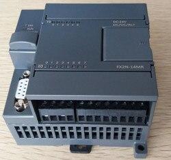 FX1N 2n-14mr PLC z RS485 komunikacji magistrala can wtyk przedłużacza Terminal