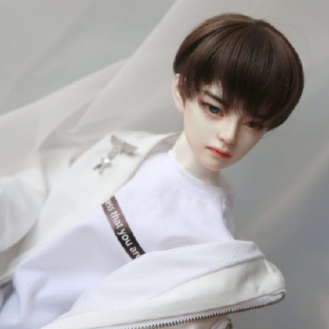 OUENEIFS bjd/sd Dolls Luts Senior Delf 65cm - Boy 1/3 body model  girls boys eyes High Quality toys  shop resin 1