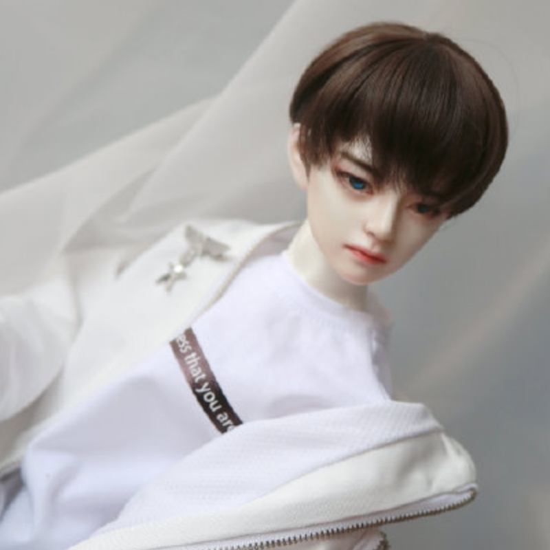 OUENEIFS Bjd/sd Dolls Luts Senior Delf 65cm - Boy 1/3 Body Model  Girls Boys Eyes High Quality Toys  Shop Resin