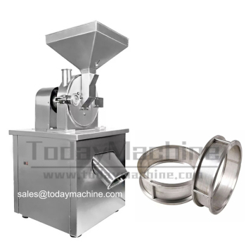 цена на Food milling machine dry food grain mill coffee machine with grinder rice flour grinder