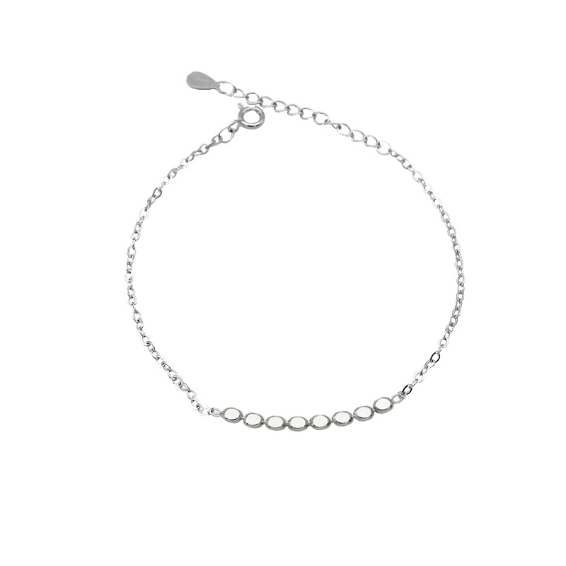 Chic Cold Breeze S925 Sterling Silver