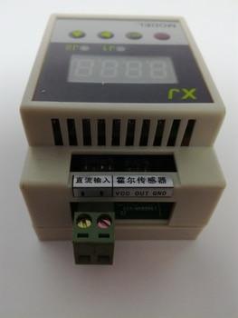 DC Strom Erkennung Messung Obere und Untere Grenze Alarm Relais Schalter Ausgang Halle Sensor-in Klimaanlage Teile aus Haushaltsgeräte bei