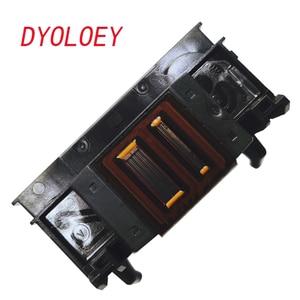 Image 2 - CB326 30002 CN642A 564 564XL 5 Slot Printhead Print head for HP 7510 7520 D5460 D7560 B8550 C5370 C5380 C6300 C6380 D5400 D7560