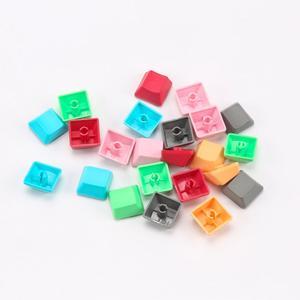 Image 2 - Topre realforce hhkb tụ điện bàn phím Keycaps nhiều màu bộ đội PBT chất liệu pha trộn xám xanh R1 R2 R3 R4 2.25