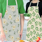Kitchen Aprons for W...