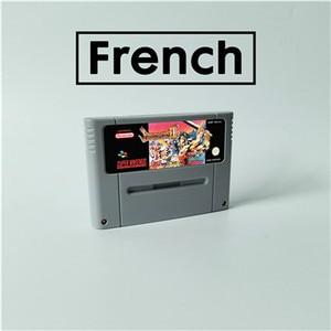 Image 1 - التنفس من النار الثاني 2 اللغة الفرنسية آر بي جي بطاقة الألعاب EUR نسخة اللغة الإنجليزية بطارية حفظ