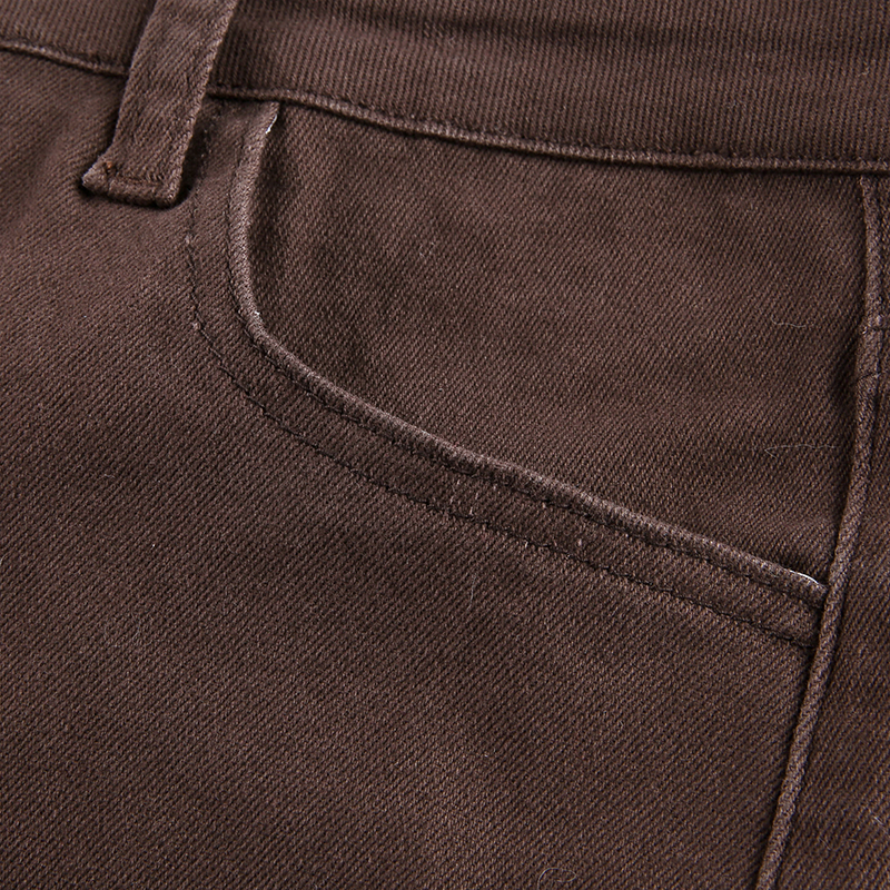 Brown Jeans (4)