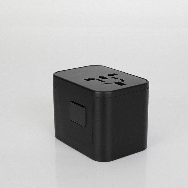Prise USB universelle pour voiture | Adaptateur de Port, accessoire pour chargeur de voyage Auto, iphone Xiaomi Huawei Samsung