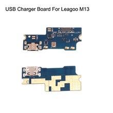 For Leagoo M13 USB Plug Charge Board Repair Parts Charger Board For LEAGOO M13