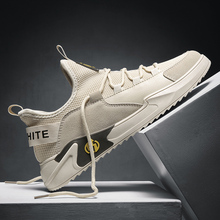 2020 Summer New Fashion Sneakers For Men Comfortable Outdoor Non-slip Men Casual Shoes Hot Sale Shoes Trend Flats Shoes Zapatos man casual shoes men s high top fashion sneakers trend comfortable outdoor non slip breathable men shoes zapatos de hombre