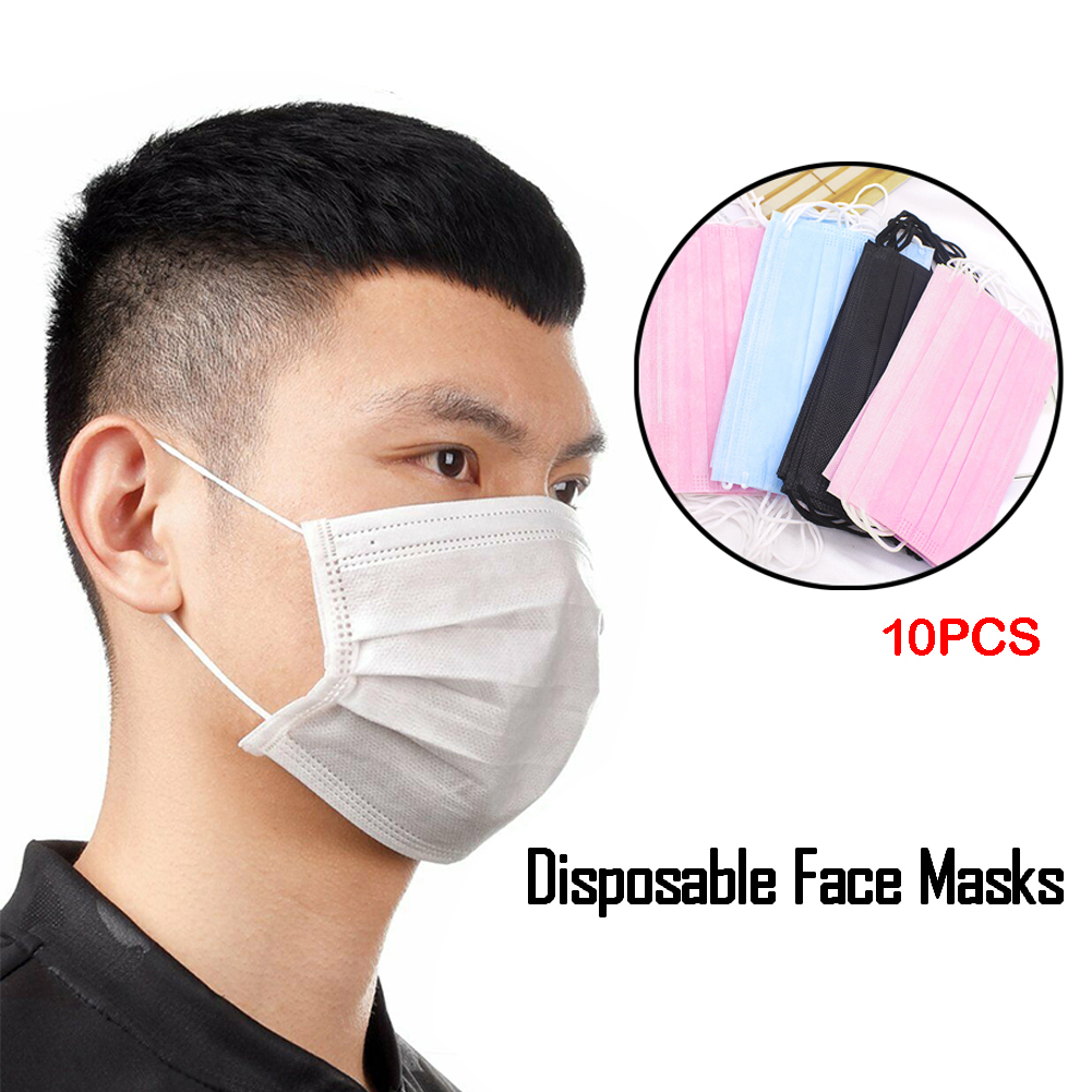 sanitary surgical mask