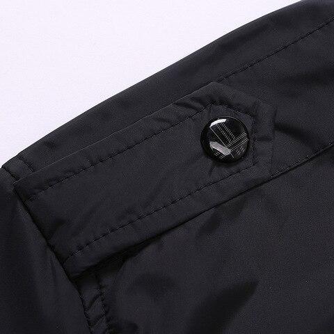 2019 New Jacket Men Fashion Casual Loose Mens Jacket Sportswear Bomber Jacket Mens jackets men and Coats Plus Size M- 3XL Multan