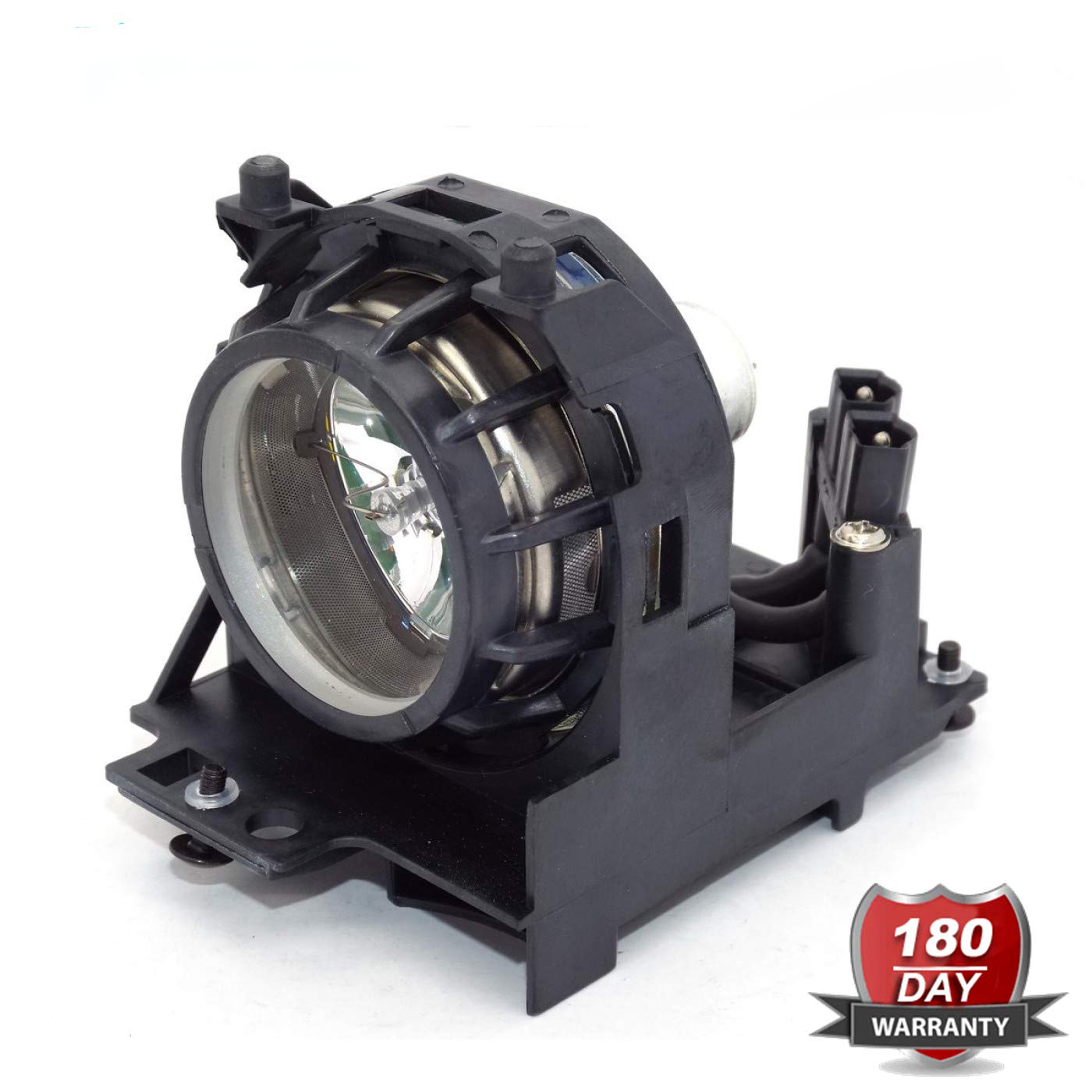 DT00581 Projector Lamp For 3M:H10/S10/S20/Boxlight SP11I Hitachi CPS210/CPS210F/CPS210T/CPS210W/PJLC5/PJLC5W/CP-S210WT/CP-S210WF
