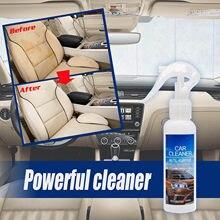 Agente de limpeza universal do carro do agente de limpeza do automóvel 100ml mais limpo