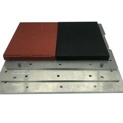 YMJ nowy tablet maszyna do laminowania formy do ip air 2 dla ip 6 laminowanie formy laminowanie szkła oca lcd do ip air 2 naprawa