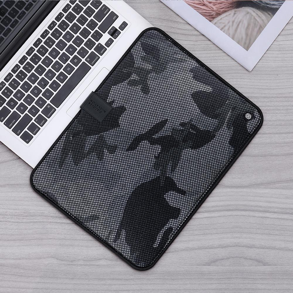 NILLKIN Fashion Waterproof Scratch-resistant <font><b>Laptop</b></font> Briefcase <font><b>13.3</b></font> 14 15 16 inch Notebook Shoulder <font><b>Bag</b></font> Carry Macbook under 16'' image