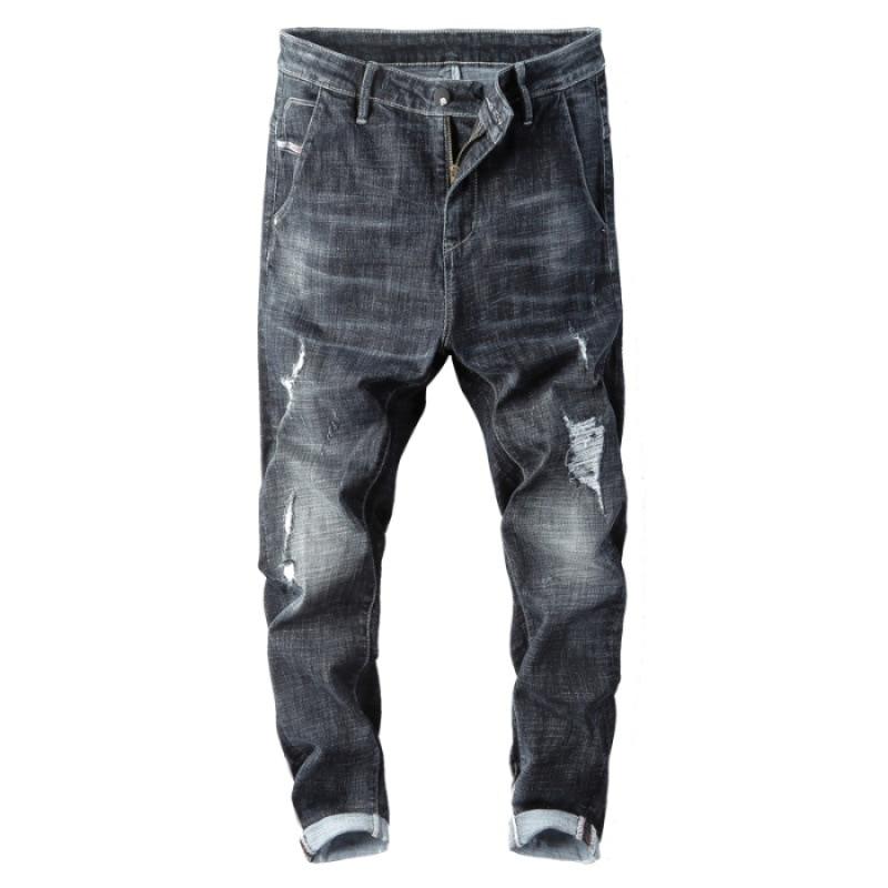 2018 Autumn MEN'S Jeans
