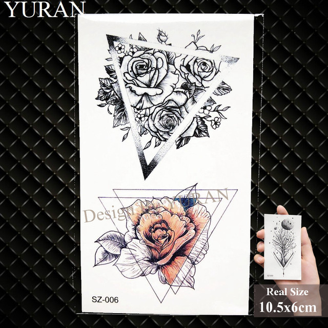 Sexy Feather Words Black Letter Temporary Tattoo Girl Finger Body Arm Art Drawings Tattoo Sticker Men Makeup Hand Tatoo Children 3