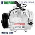 MSC60CAS компрессор для Suzuki Swift III 1.3L 1 5 1.6L SX4 1.5L 1.6L 95200-62JA0 AKC200A083A AKC201A083A AKC011H087 AKC011H088