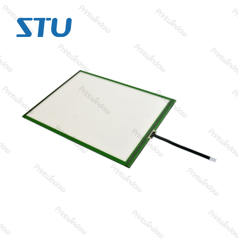 1PC Touch Screen Panel for Canon IR 2520 2522 2525 2530 2535 2545 IR2520 IR2522 <font><b>IR2525</b></font> IR2530 IR2535 Touch Panel image