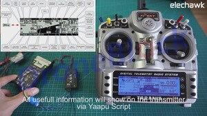 Image 2 - FrSky Yaapu Telemetry Converter Cable Pixhawk to Taranis X9D Plus QX7 Jumper T16 Smart Port R9 Slim+ R9 X8R XSR R9M X4R Receiver