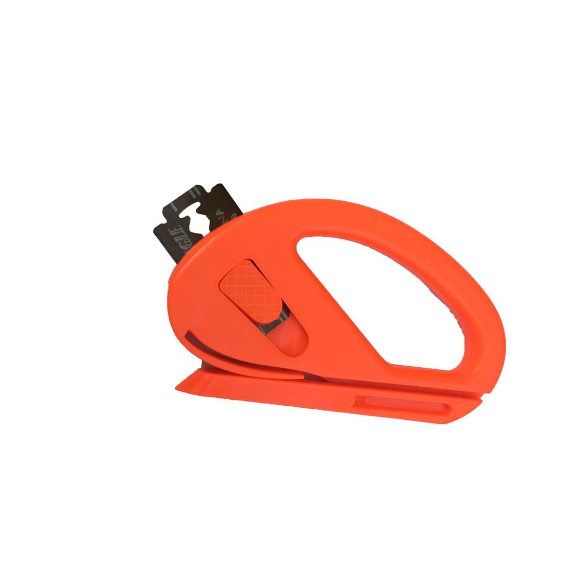 Ailproc オレンジオートビニールカッター車ステッカーカッティングナイフ炭素繊維フィルム 壁紙 パッケージマルチカッター車ラップアクセサリー 車のステッカー Aliexpress