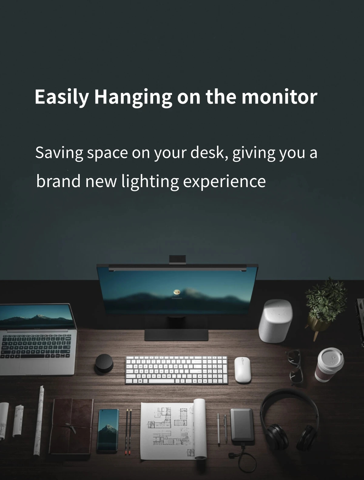 Xiaomi Mi Computer Monitor Light Bar 5