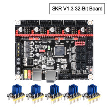 BIGTREETECH SKR V1.3 32 קצת Smoothieboard 3D מדפסת 32bit בקרת לוח חלקי vs MKS GEN L Sgen L TMC2130 tmc2209 tmc2208 a4988(China)