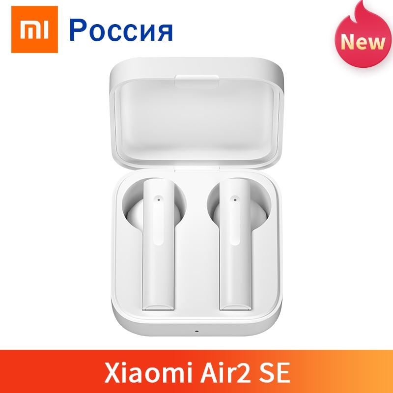Original Xiaomi Air 2 SE Wireless Bluetooth Earphone Air2 SE Earbuds TWS Mi Ture SBC/AAC Touch Control|Bluetooth Earphones & Headphones|   - AliExpress