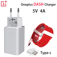 Dash-Charger Power-Adapte ONEPLUS Cable Type-C Original USB for 6T 5/5t/3/3 1m 5V 4A