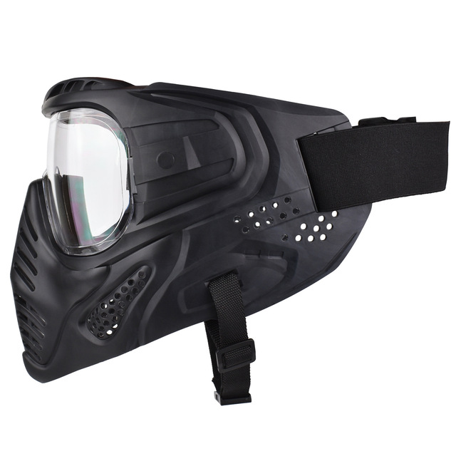 Tactical mask for patry cosplay ou
