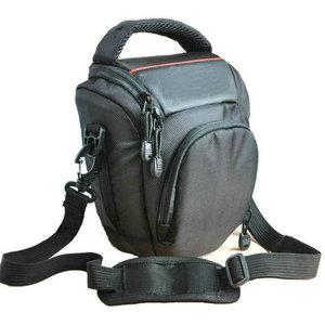 Image 2 - כתף תיק נסיעות תיק DSLR מצלמה תיק עבור ניקון D700 D5200 D5100 D710 D600 D800 D800E