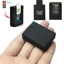 新しい N9 ミニ Gsm カムオーディオリスニングバグ 2x 敏感マイク耳バグデバイス